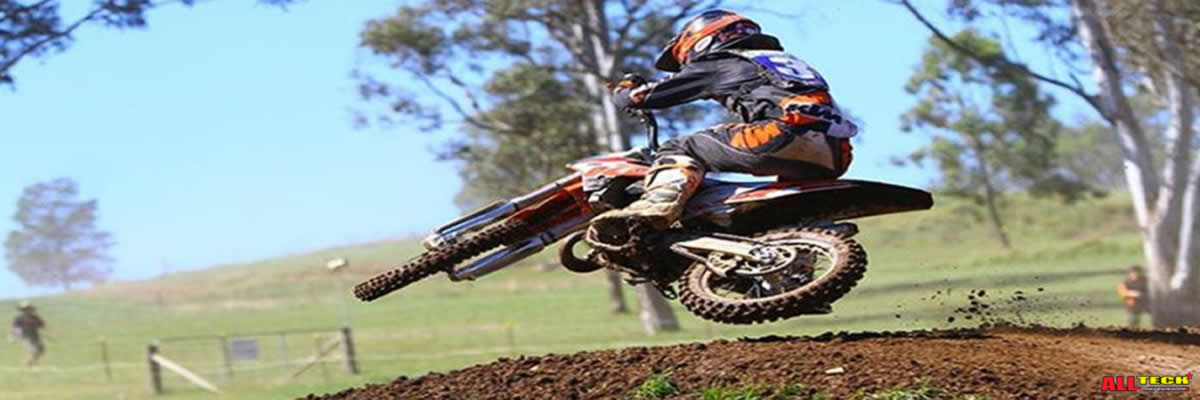 Check out the Alltech Suspension sponsored riders...